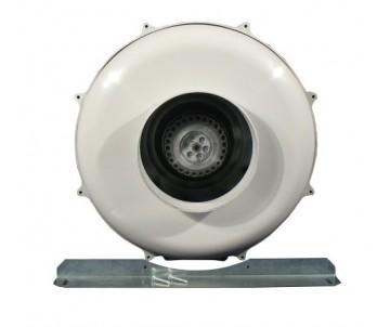 PK Rohrventilator 220/360 m³/h, 125 mm, zweistufig