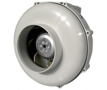 PK Rohrventilator 400 m³/h, 125/100 mm, einstufig