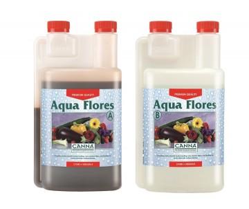 CANNA Aqua Flores A+B