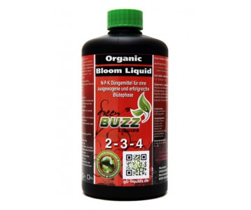 Organic Bloom Liquid
