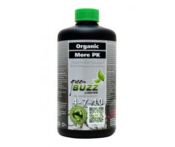 Organic More PK