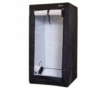 HOMEbox® Evolution Q 80, 80cm x 80cm x 160cm
