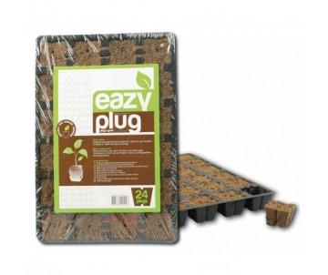 Eazy Plug® Stecklingsblöcke Tray à 24 Stk