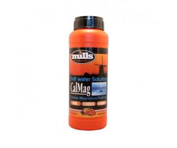 Mills CalMag  - Speziell für weiches Wasser - 1 Liter
