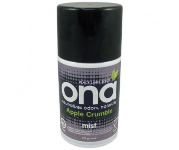 ONA Mist, Apple Crumble, für Dispenser