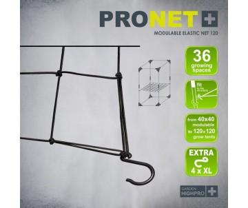 GHP Pronet 60x60cm bis 120x120cm