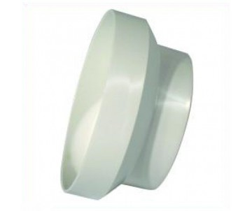 Reduzierstück, 160 auf 150 mm (Kunststoff)