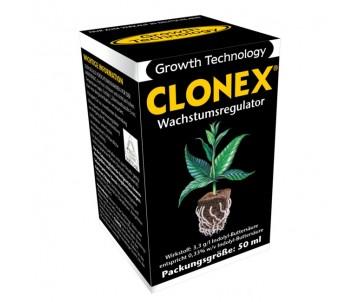 Clonex Stecklingsgel