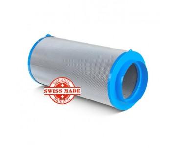 CarbonActive Filter 800m³/h ø 200mm