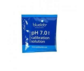 bluelab pH Eichlösung 7,0 pH 20ml