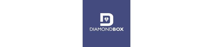 DiamondBox Silver Line