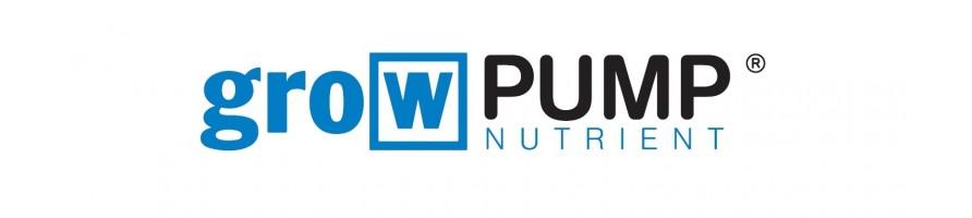 growPUMP nutrient